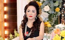 Bà Nguyễn Phương Hằng bị 1 nữ nghệ sĩ nhắn tin chửi bới và cách đáp trả khó tin