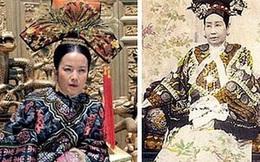 Công việc nào khiến cung nữ ám ảnh kinh hoàng khi ở cạnh Từ Hy Thái hậu?