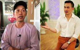 """Giữa ồn ào """"động trời"""" của Hoài Linh, Chi Bảo thẳng thắn bày tỏ quan điểm việc làm từ thiện"""