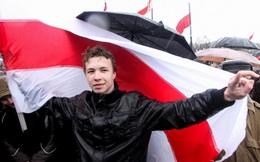 Nhân vật đối lập bị Belarus chặn máy bay để bắt giữ có thể đối mặt với án tử hình?