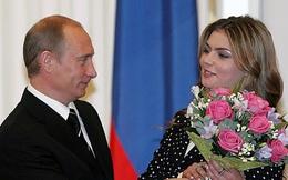 Nữ vận động viên vướng tin đồn với Putin bất ngờ tuyên bố hiếm hoi