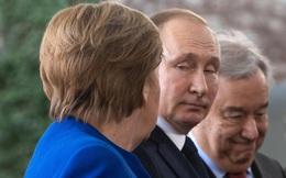 """TT Biden nêu lí do từ bỏ trừng phạt Nord Stream 2, TNS Cộng hòa nói kháy: """"Món quà tỉ đô"""" cho Nga"""
