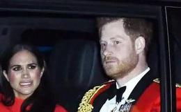 Meghan Markle xung đột với Harry ở Mỹ khi đưa ra yêu cầu vô lý trong lúc cận kề ngày sinh, liệu nhà Sussex có hạnh phúc bền lâu?