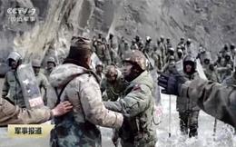 """Rộ tin Ấn Độ xô xát với Trung Quốc ở biên giới khi đang gồng mình chống """"bão"""" Covid-19"""