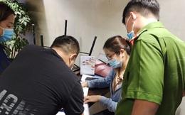 Quán cà phê Ghế Đẩu và  Đà Lạt Phố ở Sài Gòn bị phạt hàng chục triệu vì vi phạm quy định phòng dịch Covid-19