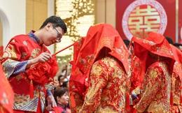 Nở rộ xu hướng gia đình hào môn gả con gái cho trai nhà nghèo ở Trung Quốc