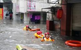 71 sông ngập vượt mức cảnh báo, Trung Quốc cảnh giác cao độ trước nguy cơ lũ lớn