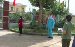 Cô gái 2 lần bỏ trốn khỏi khu cách ly, đi từ Điện Biên về Hà Nam