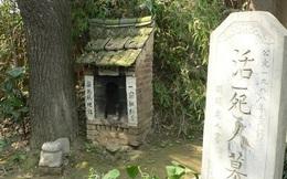 'Huyệt mộ của người sống' ở Trung Quốc: Đoàn thám hiểm 'lạnh sống lưng' khi tiến vào - Bên trong có gì?