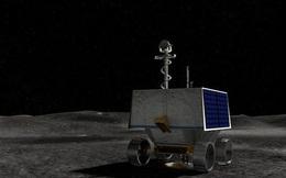 Tàu thăm dò VIPER của NASA sẽ tìm kiếm nước trên Mặt trăng