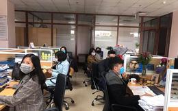 Từ ổ dịch công ty T&T ở Hà Nội: Hai điều cần nhớ cho dân công sở