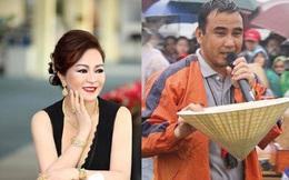 Nam nghệ sĩ duy nhất được bà Nguyễn Phương Hằng khen ngợi, trân trọng có cuộc sống ra sao?