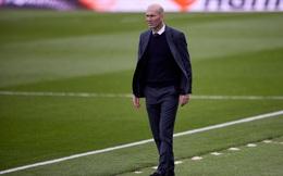 NÓNG: Zidane quyết định chia tay Real Madrid