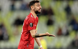 """Chấm điểm cầu thủ MU vs Villarreal: Cặp trung vệ """"thảm họa"""", bộ đôi tiền đạo cánh """"mất tích"""""""