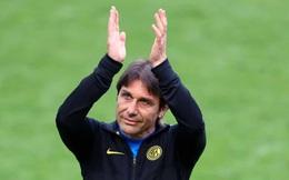 XONG! HLV Conte chính thức rời Inter Milan