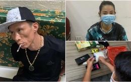 """Thiếu nữ giúp """"chồng hờ"""" cất giấu hơn 3.000 viên ma túy tại Hà Nội"""