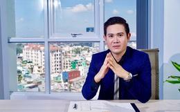Ông Tam Asanzo cảm ơn bà Phương Hằng vì bán được 3.000 tivi để xem livestream