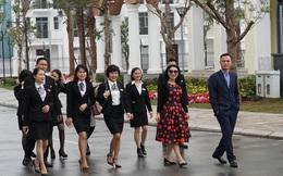Lộ diện bà chủ chuỗi khách sạn nổi tiếng phố cổ, từng bán dự án đất vàng cho Vinhomes... hiện đang là chủ đầu tư 3 dự án lớn tại Hà Nội