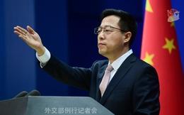 """Dự luật """"khủng"""" đối đầu toàn diện Trung Quốc lộ diện tại Hạ viện Mỹ, Bắc Kinh giãy nảy"""