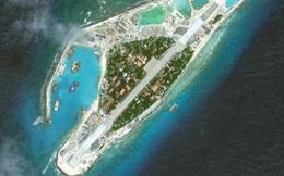 Việt Nam bình luận về thông tin Philippines chuẩn bị tiến hành cải tạo đảo Thị Tứ