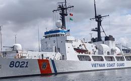 Việt Nam trả lời về kế hoạch Mỹ bàn giao tàu tuần duyên 3.000 tấn cho cảnh sát biển Việt Nam