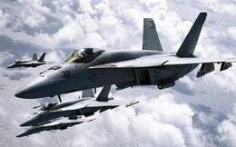 """Cựu phi công chiến đấu Hải quân Mỹ kể về cuộc chạm trán với """"đĩa bay"""""""