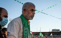 Thủ lĩnh Hamas giới thiệu đường hầm 500 km ở Gaza, tuyên bố 'giới hạn đỏ' trước Israel
