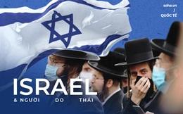 """Vì sao có """"người Do Thái, quốc gia Do Thái, đạo Do Thái"""" mà không có """"người Trung Quốc, nước Trung Quốc, đạo Trung Quốc""""?"""