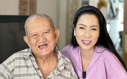 """Trịnh Kim Chi bị nói """"vụ từ thiện Thương Tín là 1 màn kịch"""": Bức xúc lên tiếng trong đêm"""