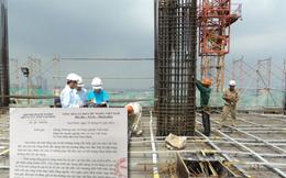 NÓNG: Doanh nghiệp nhà thầu xin tạm dừng thi công chờ bình ổn giá vật liệu xây dựng