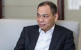 3 công ty của tỷ phú Phạm Nhật Vượng đồng loạt hoãn họp Đại hội cổ đông