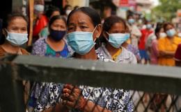 """Đại diện WHO cảnh báo: Campuchia đang đứng bên bờ vực """"thảm kịch quốc gia"""" do COVID-19"""