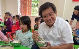 """Mong dư luận tha lỗi cho Hoài Linh, ông Đoàn Ngọc Hải bị chất vấn: """"Ông từng quyết liệt đòi lại 100 triệu tiền từ thiện bị chậm"""""""