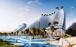 """Chân dung Đức """"Cá Tầm"""" - đại gia muốn làm dự án nghỉ dưỡng 4.000 tỷ đồng ở Hà Tĩnh"""