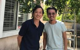 """Hứa Minh Đạt bênh NS Hoài Linh bằng câu chuyện """"cho kẹo"""": Sai quá rồi!"""