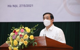 PGS.TS Lương Ngọc Khuê: Bỏ hút thuốc lá giúp giảm nguy cơ mắc Covid-19