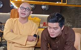 Trùm Điền Quân Color Man: Có khi Khương Dừa bỏ Thách thức danh hài đi bán gà