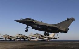 Ai Cập sẽ tiếp nhận 30 máy bay chiến đấu Rafale