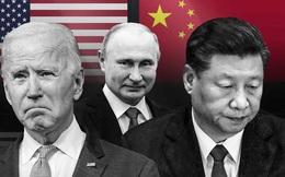 """Gọi Nga là bạn tốt, Trung Quốc vấp ngay những """"hòn đá tảng"""" và nhận ra một điều cay đắng"""