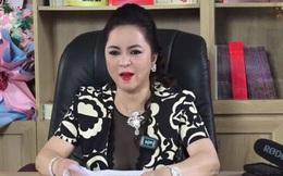 Bà Phương Hằng bất ngờ thông báo hủy buổi livestream tối 29/5 vì lý do sức khỏe
