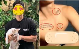 Trai đẹp RMIT thừa nhận sự cố lộ clip sex: Mình chỉ gửi cho người tin tưởng, và họ đăng lên!