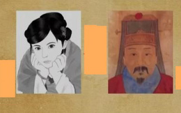 Bí ẩn hoàng đế ''bá đạo'' nhất lịch sử: Trừng phạt 2800 cung nữ chỉ vì ''sủng ái'' một người đàn bà