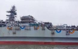 Hải quân Trung Quốc vừa hạ thủy tàu chống ngầm mới
