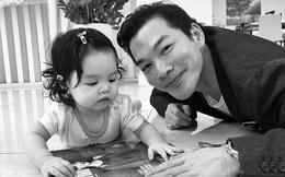 Trần Bảo Sơn thừa nhận có con riêng sau 7 năm ly hôn Trương Ngọc Ánh