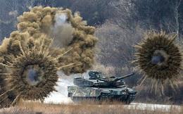 """Bản sao """"xung đột Israel-Palestine"""" nổ ra ở châu Á: 2 vũ khí đáng sợ nhất với đồng minh của Mỹ là gì?"""