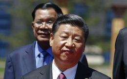 """Ông Hun Sen nói """"không dựa vào Trung Quốc thì dựa vào ai"""", còn người Campuchia nghĩ thế nào?"""