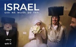 """""""Nếu có tiền, hãy tìm cách cho con mình lấy con gái của học giả"""" và triết lý duy trì nòi giống của người Do Thái"""