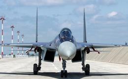Bí ẩn quốc gia mua cả lô 24 chiến đấu cơ Su-35 của Nga mặc Mỹ nổi giận