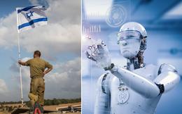 Israel ca ngợi sức mạnh trí tuệ nhân tạo trong cuộc giao tranh tại Gaza