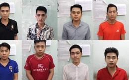 Mâu thuẫn với nữ tiếp viên, nhóm khách bị quản lý và nhân viên quán karaoke truy sát ở Sài Gòn
